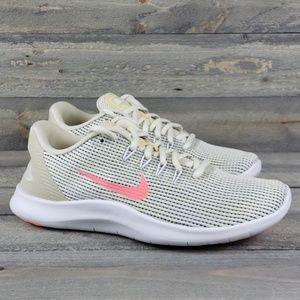 New Nike Women's Flex 2018 RN Summer Shoes Sz 6.5